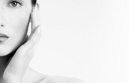 אסתטיקת הפנים והזרקות